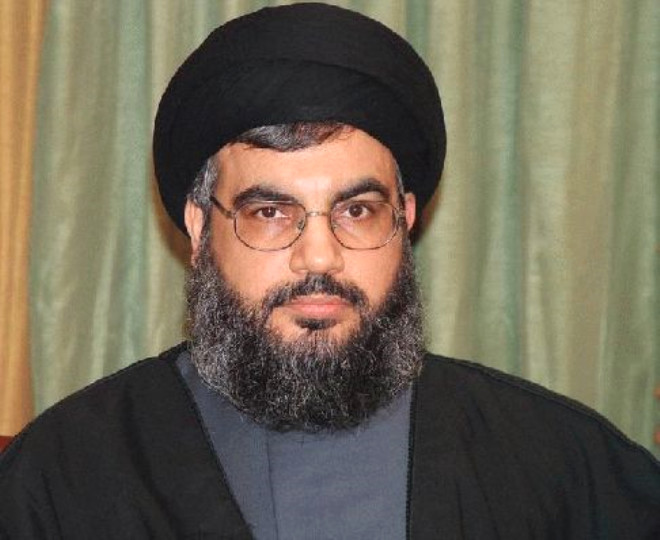 Hezbollah leaders tell french president to change approach