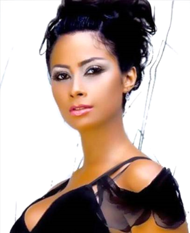 Images of Moroccan Female Singers - #rock-cafe
