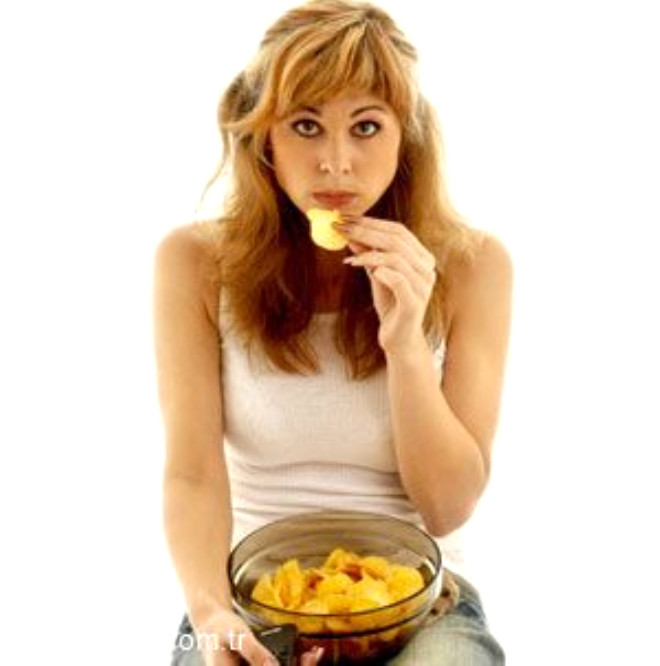 eating chips helps you study better To do this, a person should eat more fresh foods,and not chips, prepare meals from scratch instead of in a microwave or take away and exercise on a regular basisby eating 5-6 small meals and healthy snacks a day, the body is forced to burn calories around the clock.