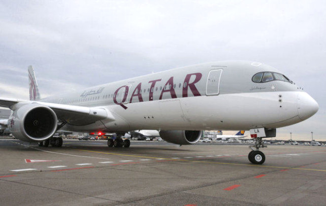 QATAR AIRWAYS (Katar)
