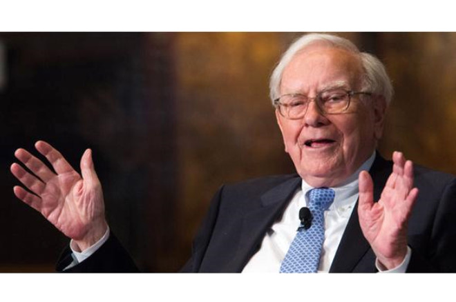 Warren Buffet/ Berkshire Hathaway</p><p>