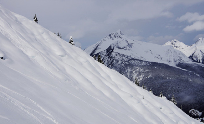 Rogers Pass, ABD<br/>