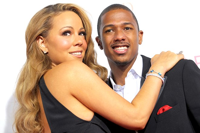 Mariah Carey ve Nick Cannon