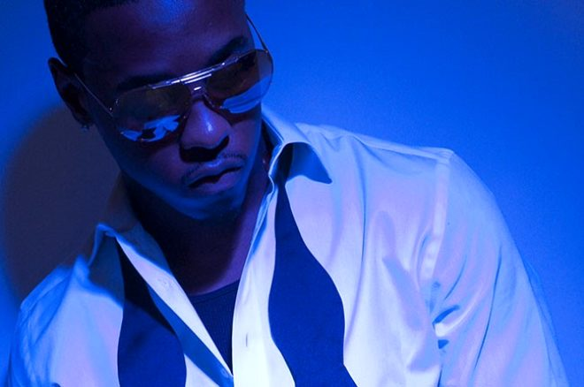 All The Time – Jeremih