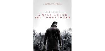 A Walk Among The Tombstones Filmi