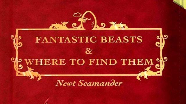 Fantastic Beasts And Where To Find Them'in Kadrosuna Yeni Bir İsim, System.String[]