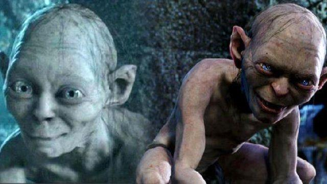 The Picture İn Dispute İs Not Gollum: Peter Jackson, System.String[]