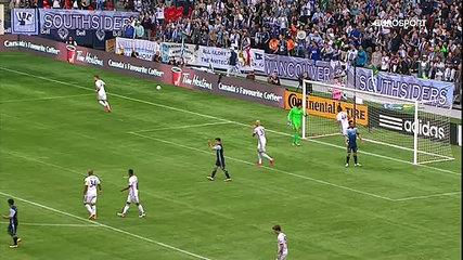Vancouver Whitecaps - Los Angeles Galaxy: 0-0 (Maç Özeti)