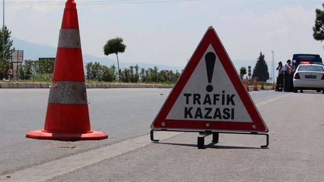 Şırnak'ta Trafik Kazası: 3 Ölü, System.String[]