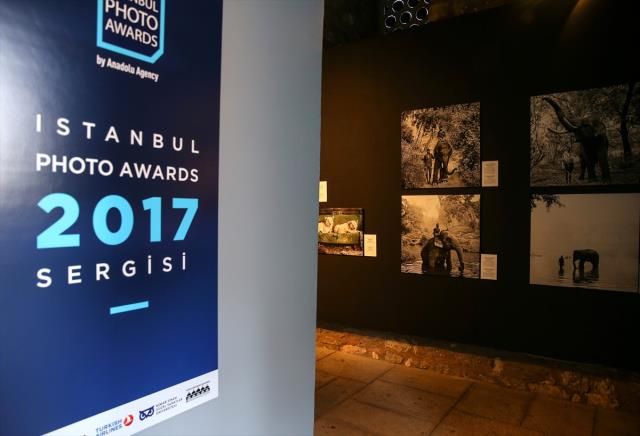 Istanbul Photo Awards 2017