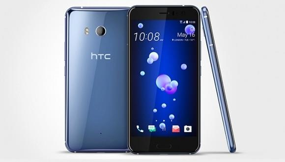 Htc U11'e Bluetooth 5 Geliyor!, System.String[]