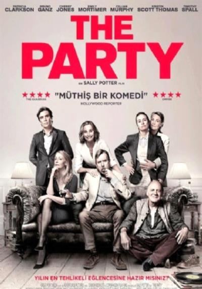 The Party Filmi, System.String[]
