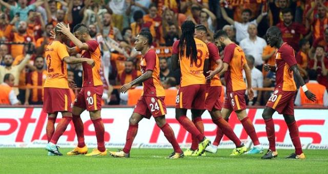 Newcastle United, Galatasaray'dan Garry Rodrigues'i İstiyor!, System.String[]