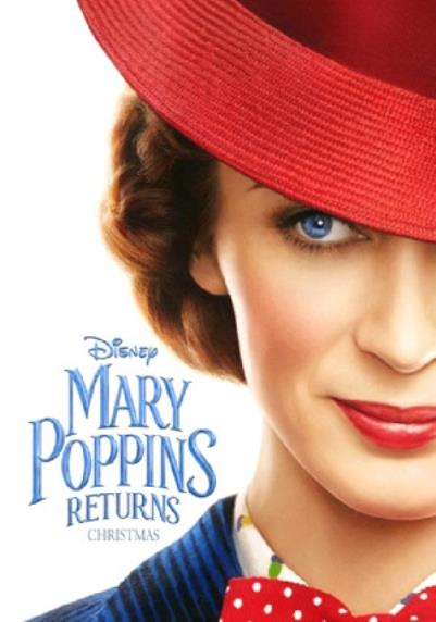 Mary Poppins Dönüyor Filmi, System.String[]