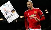 Zlatan Ibrahimovic, Los Angeles Galaxy'e Transfer Oldu