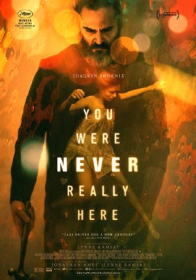You Were Never Really Here Filmi, System.String[]
