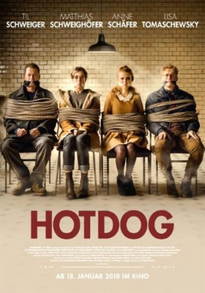 Kod Adı Hot Dog Filmi, System.String[]
