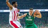 THY Euroleague'de Zalgiris, Final Four Biletini Kaptı!