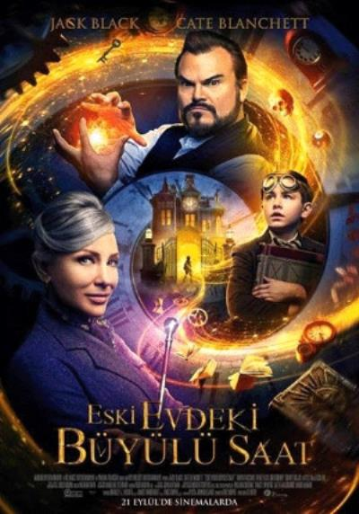 The House With A Clock İn İts Walls Filmi, System.String[]