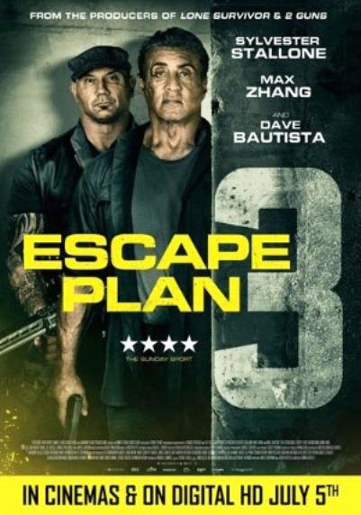 Escape Plan: The Extractors Filmi, System.String[]