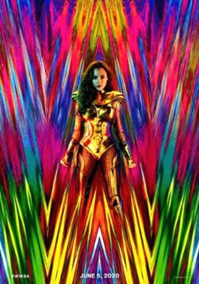Wonder Woman 1984 Filmi, System.String[]