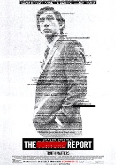 The Report Filmi, System.String[]