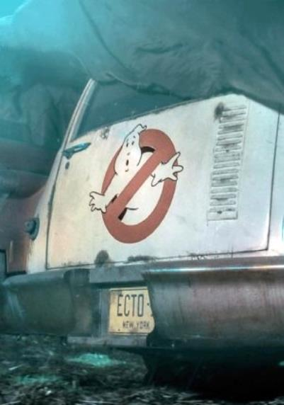Ghostbusters Filmi, System.String[]