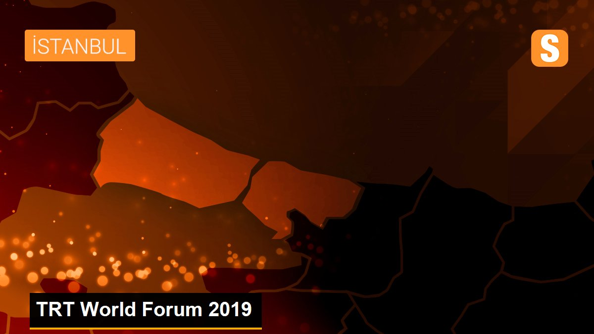 TRT World Forum 2019, System.String[]