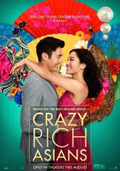 Crazy Rich Asians Filmi, System.String[]