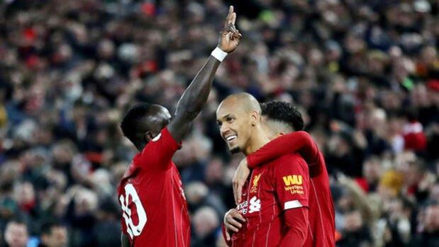 Liverpool 3-1 Manchester City, System.String[]