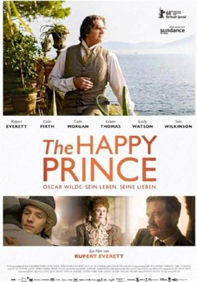 The Happy Prince Filmi, System.String[]