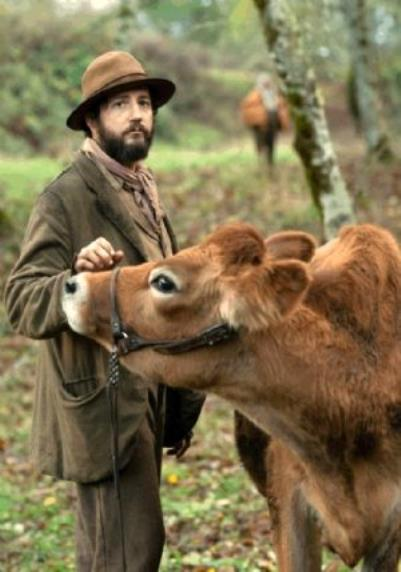 First Cow Filmi, System.String[]