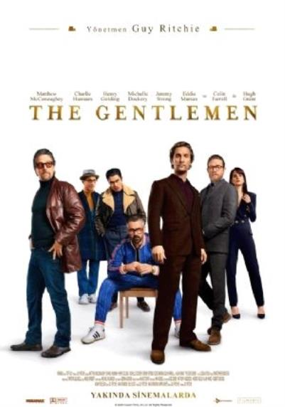 The Gentlemen Filmi, System.String[]