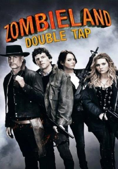 Zombieland 2: Double Tap Filmi, System.String[]