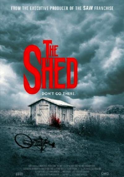 The Shed Filmi, System.String[]