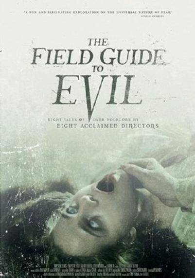 The Field Guide to Evil Filmi, System.String[]