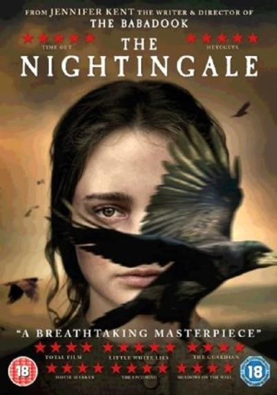The Nightingale Filmi, System.String[]
