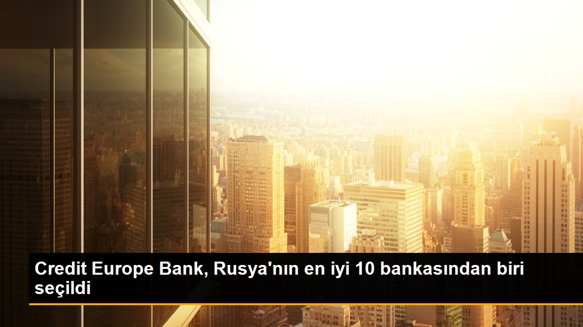 Credit europe bank online banking