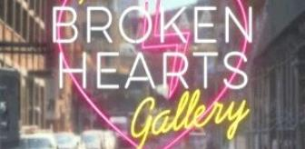 The Broken Hearts Gallery Filmi