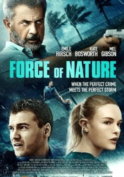 Force of Nature Filmi, System.String[]