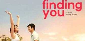 Finding You Filmi