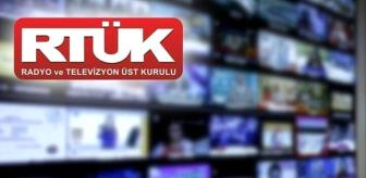 RTÜK'ten Halk TV'ye