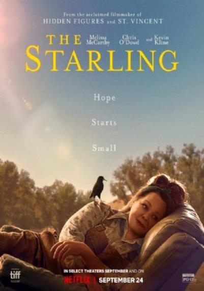 The Starling Filmi, System.String[]